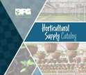 BFG Supply Catalog -- Professional Grower / Horticulture