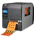 SATO Labeling Solutions:  CLNX Series- High-Performance Thermal Printer