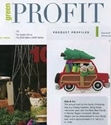Green Profit Magazine -- Ball Publishing