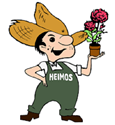 N.G. Heimos Greenhouse  -- Millstadt Young Plants