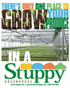 Stuppy Greenhouse -- Design, Manufacturing